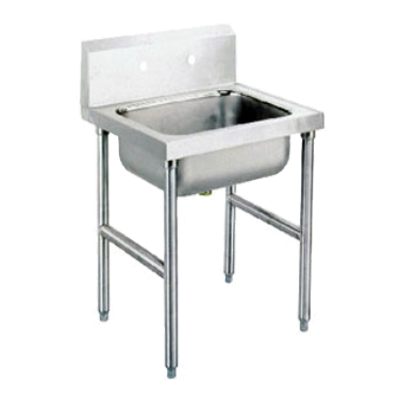 Advance Tabco 8-OP-16 Service Sink 1-Compartment