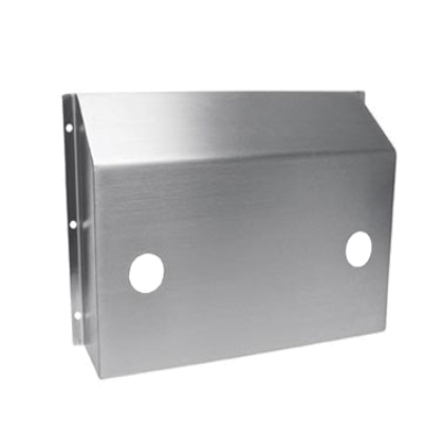 Advance Tabco K-30 Wall Bracket for Faucet