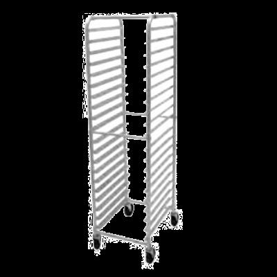 Advance Tabco PR18-3W-1X Rack Mobile Pan