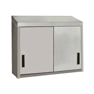 Advance Tabco WCS-15-48 Cabinet Wall Mount
