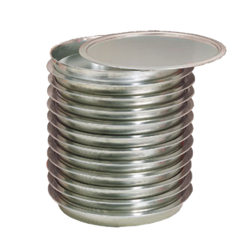 "Vollrath Arkadia 12"" Aluminum Fry Pan"