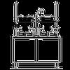 Blodgett Steam CB36E-6-6K Boiler Base Cabinet Electric