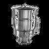 Blodgett Steam KPS-80E Stationary Kettle Electric