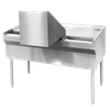 "Blodgett Steam KT-64 Kettle Table 64"" Wide"