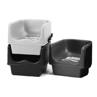 Cambro 100BC1131 Booster Seat Single Height