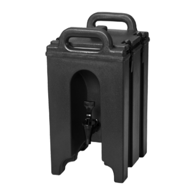 """Cambro 100LCD186 Camtainer Beverage Carrier 10-3/8"""" X 11-3/4"""" X 17-1/4"""""""