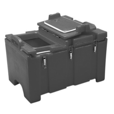 Cambro 100MPCHL157 Camcarriers Top Loading