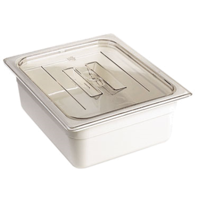 Cambro 10CWCH135 Camwear Food Pan Cover Full Size
