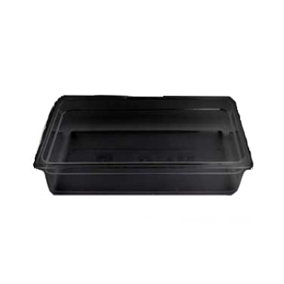 Cambro 14CW110 Camwear Food Pan Plastic