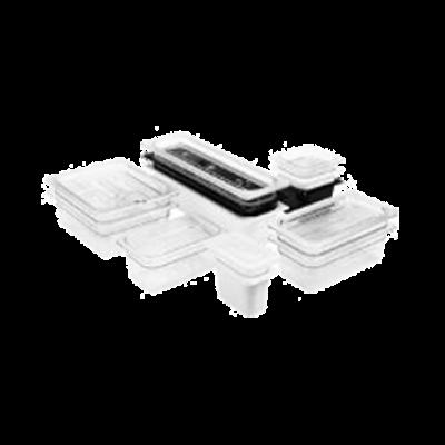 Cambro 16CW110 Camwear Food Pan Plastic