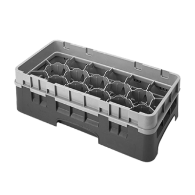 Cambro 17HS318184 Camrack Glass Rack with Extender