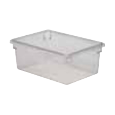 "Cambro 182612CW135 Camwear Food Storage Container 18"" X 26"" X 12"""