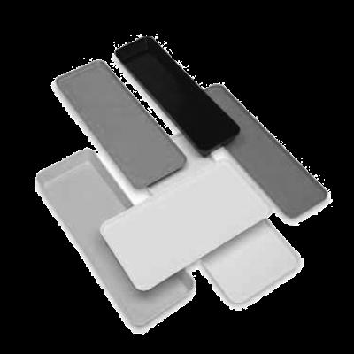 "Cambro 2025MT142 Market Display Tray 20-3/4"" X 25-9/16"" X 13/16"""
