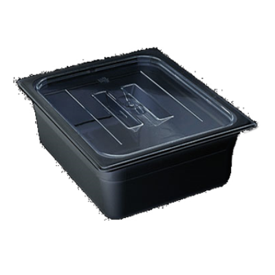 Cambro 20CWCH110 Camwear Food Pan Cover 1/2 Size