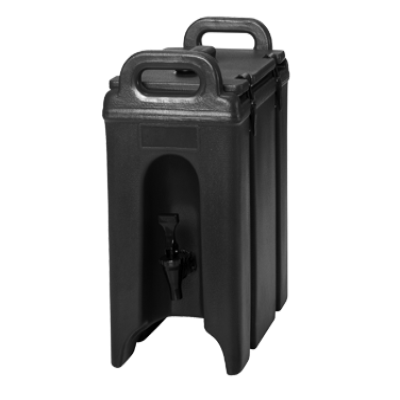 Cambro 250LCD110 Camtainer Beverage Carrier Insulated Plastic