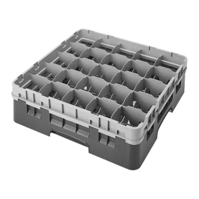 Cambro 25S318167 Camrack Glass Rack with Extender