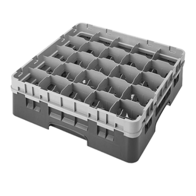 Cambro 25S418416 Camrack Glass Rack with Extender