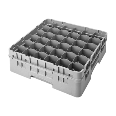 Cambro 36S318119 Camrack Glass Rack with Extender