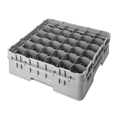 Cambro 36S418184 Camrack Glass Rack with Extender