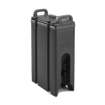 Cambro 500LCD402 Camtainer Beverage Carrier Insulated Plastic