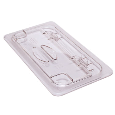 Cambro 60CWL135 Fliplid Food Pan Cover 1/6 Size