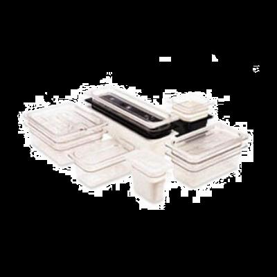 Cambro 90CWCN135 Camwear Food Pan Cover 1/9 Size