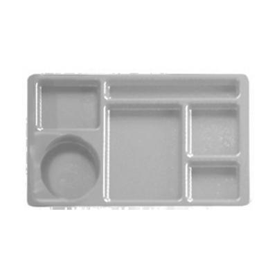 Cambro 915CW431 Camwear 2 X 2 Compartment Tray 6-Compartment