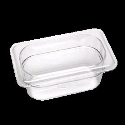 Cambro 92CW148 Camwear Food Pan Plastic