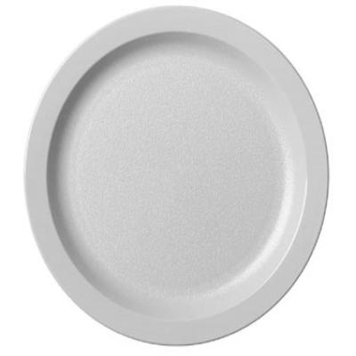 Cambro 9CWNR110 Camwear Plate Narrow Rim