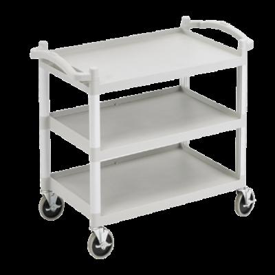 Cambro BC340KD480 Service Cart Open Design