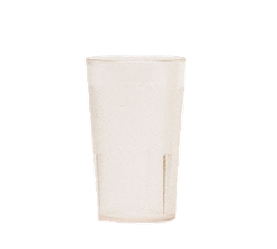 Cambro 5.2 oz. Colorware Clear Tumblers
