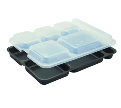 Cambro Translucent Co-Polymer Tray