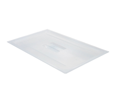 Cambro Translucent Full Size Covers with Handles