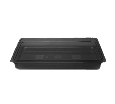 "Cambro Full Size, 2-1/2""D Food Pans"