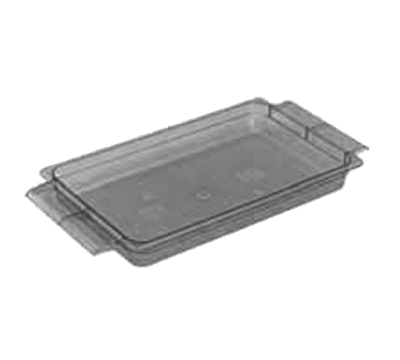 Cambro H-Pan with Handles