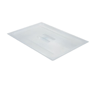 Cambro Translucent 1/2 Size Covers with Handles
