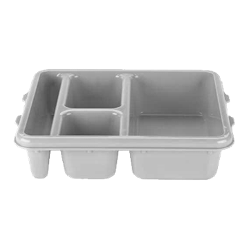 Cambro Co-Polymer 4 Compartment Trays