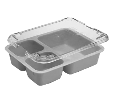 Cambro Beige Polycarbonate Insert Trays