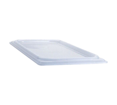 Cambro Translucent 1/9 Size Flat Covers