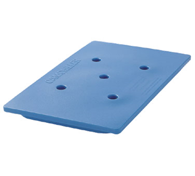 Cambro Full Size Cold Blue Camchiller