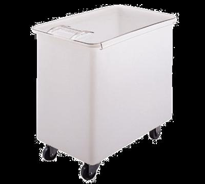 Cambro 42.5 Gallon White Ingredient Bin