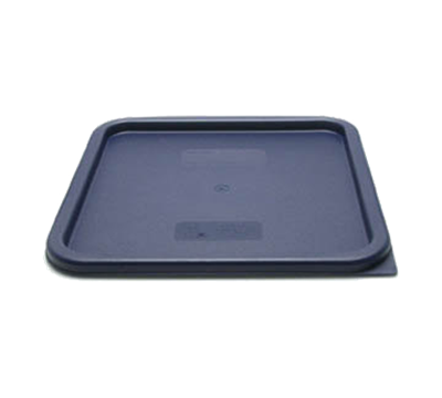 Cambro 12, 18, 22 qt. CamSquare Container Covers