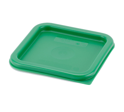 Cambro 2- & 4-qt. CamSquare Food Storage Container Covers