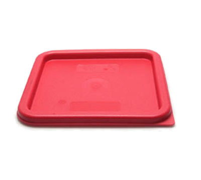 Cambro 6- & 8-qt. CamSquare Food Storage Container Covers