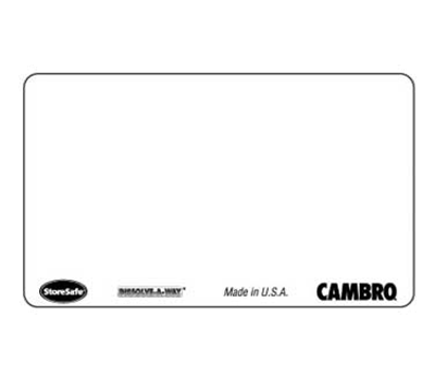 Cambro SLL30 Laser Sheet Labels