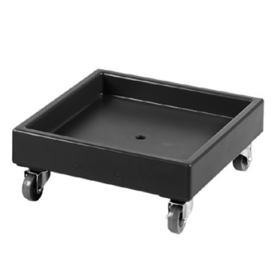 "Cambro CD2020131 Camdolly 22-1/2""L X 22-1/2""W X 8-1/4""H"