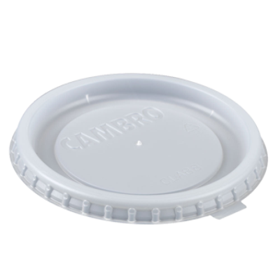 Cambro CLAM8B5190 Disposable Lid fits Aladdin 8 Oz