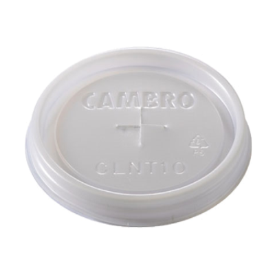 Cambro CLJ6190 Disposable Lid fits Dinex Insulated 6 Oz