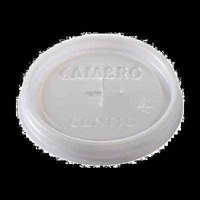 Cambro CLNT10190 Disposable Lid fits Newport Tumbler NT10