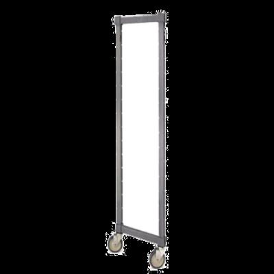 Cambro EMPK2478580 Camshelving Elements Post Kit for Mobile Unit